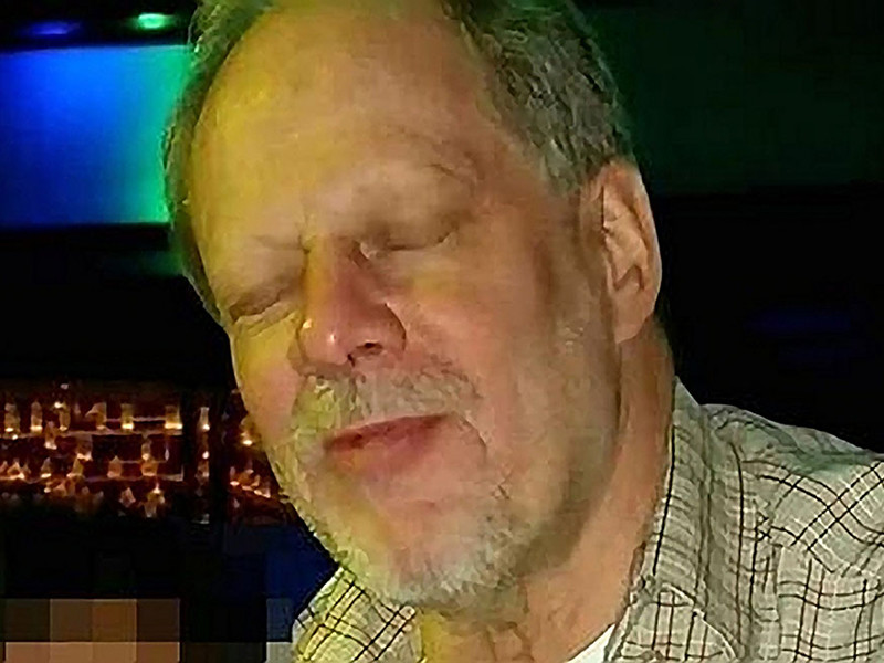 Стрелок из Лас-Вегаса мог быть психом без диагноза. В его номере нашли записку