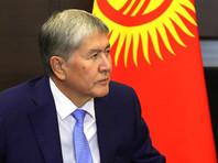Президент Киргизии публично обвинил президента Казахстана во вмешательстве в процесс выборов и поддержке оппозиционного кандидата Бабанова