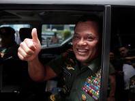 "США объяснили отказ во въезде в страну главкому Индонезии ""административной ошибкой"""