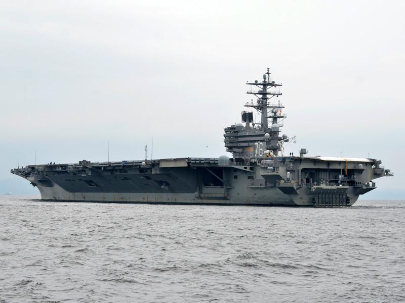 США направляют к берегам Северной Кореи авианосную ударную группу во главе с авианосцем Ronald Reagan, сообщил южнокорейским СМИ на условиях анонимности представитель минобороны Республики Корея