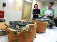 Польша нашла запись взрыва на самописце с Ту-154 Качиньского