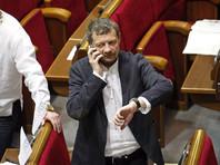 Игорь Мосийчук, февраль 2017 года