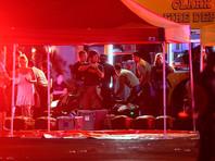 """""""Исламское государство""""* взяло на себя ответственность за массовую гибель людей в Лас-Вегасе"""