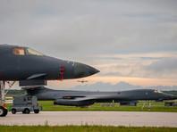 США предупредили РФ о старте учений стратегических ядерных сил Global Thunder