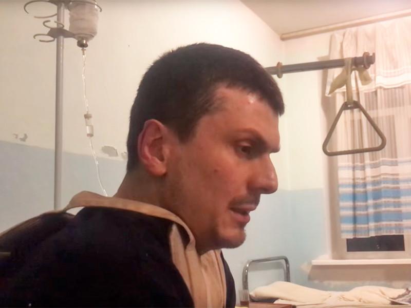 Попавший под обстрел в Киеве Осмаев заявил, что за совершенным на него покушением стоит Россия