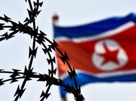 """По его словам, президент США Дональд Трамп готов к такому сценарию, и теперь необходимо пресечь """"последний шаг"""" Пхеньяна к вероятной атаке"""