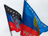 Проектом закона определяется, что временная оккупация Российской Федерацией территорий в Донецкой и Луганской областях является нелегитимной и не создает для РФ никаких территориальных прав