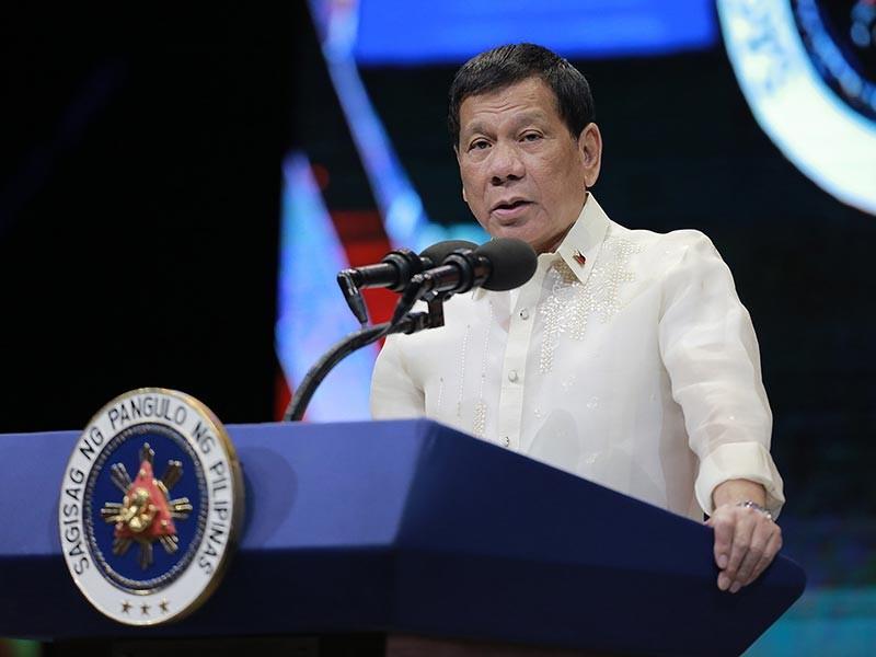 Президент Филиппин объявил о полном освобождении города Марави от террористов, генералы опровергают