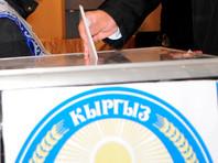 ЦИК Киргизии заявил, что фальсификации и вбросы на выборах президента исключены - обеспечена двойная система защиты, даже от топора