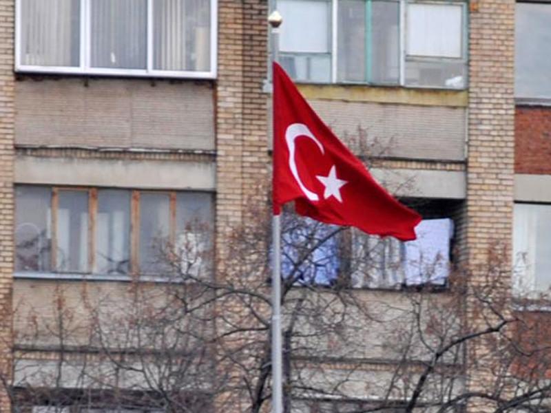 Турция ввела для РФ новые правила импорта сельхозпродукции, обязав заверять счета в торгпредстве
