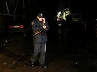 Нацполиция Украины рассказала, почему Осмаева, обвиняемого в подготовке покушения на Путина, и его жену Окуеву, убитую при обстреле, никто не охранял