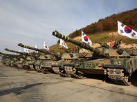 В Сеуле сообщили о возможной причастности хакеров КНДР к похищению секретных военных документов Южной Кореи