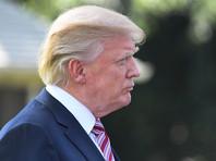 Трамп выразил соболезнования пострадавшим и погибшим при стрельбе в Лас-Вегасе