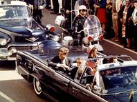 ФБР разрешило публикацию всех документов об убийстве Кеннеди
