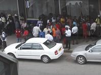 Власти Зимбабве сообщили об очереди из желающих стать государственным палачом