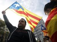 Каталония бастует после жестких мер полиции против участников референдума о независимости