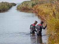 В Дании нашли части тела погибшей на подлодке журналистки Ким Валль