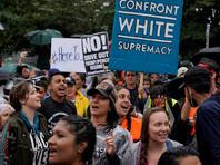 Во Флориде объявили чрезвычайное положение из-за предстоящей речи лидера белых националистов
