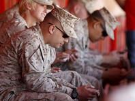 Россию заподозрили во взломе телефонов солдат НАТО в Восточной Европе