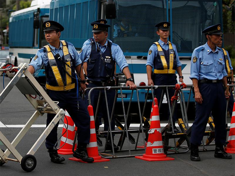 В квартире у японца нашли останки расчлененных тел девяти человек