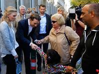 Курц и правые популисты побеждают на парламентских выборах в Австрии