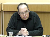 В Белоруссии на шесть суток арестован российский исследователь анархизма Петр Рябов
