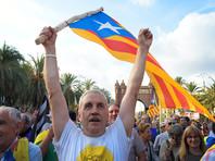 Таким образом он проигнорировал ультиматум Мадрида, в котором содержалось требование дать однозначный ответ относительно провозглашения независимости региона