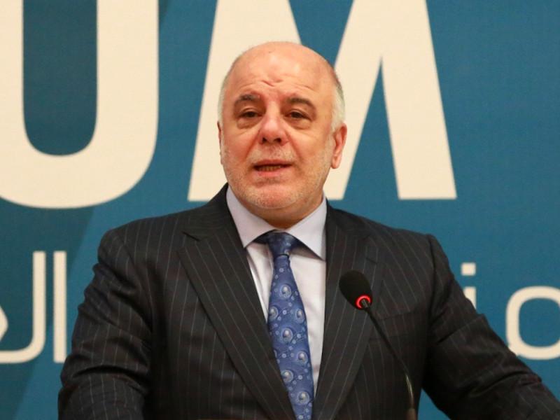 Премьер Ирака объявил о начале операции по освобождению последнего оплота ИГ*