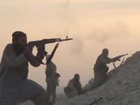Сирия обвинила США в сотрудничестве с боевиками и препятствовании борьбе с терроризмом