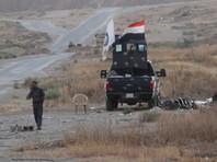 Правительственные войска Ирака начали наступление на позиции курдов в Киркуке