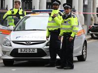 В Лондоне неизвестный напал на прохожих с ножом: один человек погиб, двое ранены