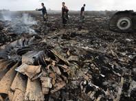 Boeing 777 авиакомпании Malaysia Airlines, выполнявший рейс MH17 из Амстердама в Куала-Лумпур, был сбит 17 июля 2014 года над территорией Донецкой области
