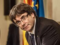 Истек срок ультиматума, объявленный Каталонии: Мадрид объявил, что лишит регион всякой автономии