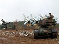 Пентагон предостерег КНДР от применения ядерного оружия и объявил о размещении в Южной Корее стратегических вооружений
