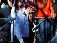 Мадридский суд не стал арестовывать главу полиции Каталонии, обвиняемого в пособничестве сепаратистам