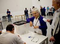 В Каталонии 1 октября прошел референдум о независимости. За отделение от Испании выступили более 90% тех, кто пришел на участки