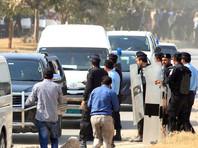 Зять бывшего премьера Пакистана арестован по подозрению в коррупции