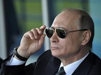 """Британский модный бренд представил высокотехнологичную куртку в стиле """"современного супергероя"""" Путина"""