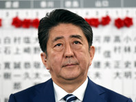Трамп и Абэ договорились усилить давление в отношении КНДР