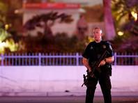 Власти США обнаружили 42 единицы оружия в доме и гостиничном номере стрелка, устроившего бойню в Лас-Вегасе