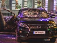 """Убившая пятерых в Харькове девушка на """"Лексусе"""" была под наркотиками"""