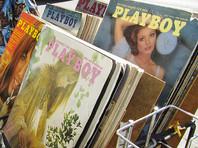 Playboy впервые в истории разместил на обложке модель-трансгендера, вызвав раскол среди читателей (ФОТО)