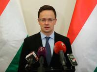 """Венгрия заблокировала декабрьский саммит Украина - НАТО из-за киевского """"удара в спину"""""""