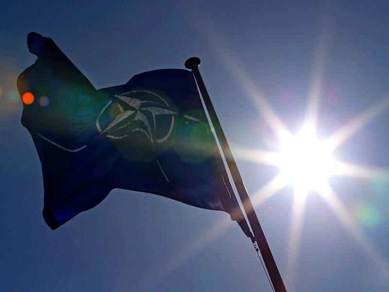 """В НАТО обвинили Россию в поддержке афганских талибов*, Россия отмела упрек: это """"только слова"""""""