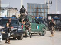 Талибы* напали на военную базу в Афганистане - десятки убитых