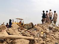С территории Йемена запустили баллистическую ракету по Саудовской Аравии