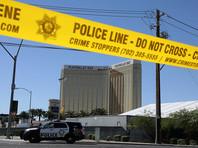 Вице-президента CBS уволили за неподобающие заявления о жертвах бойни в Лас-Вегасе