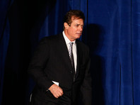 Экс-главе предвыборного штаба Трампа предъявили обвинения по 12 пунктам