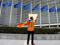 В странах Европы по-разному оценили итоги референдума в Каталонии, которая намерена добиваться от них признания независимости
