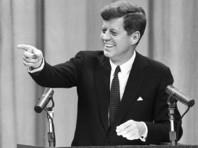 WikiLeaks заплатит $100 тыс. за нерассекреченные документы об убийстве Кеннеди